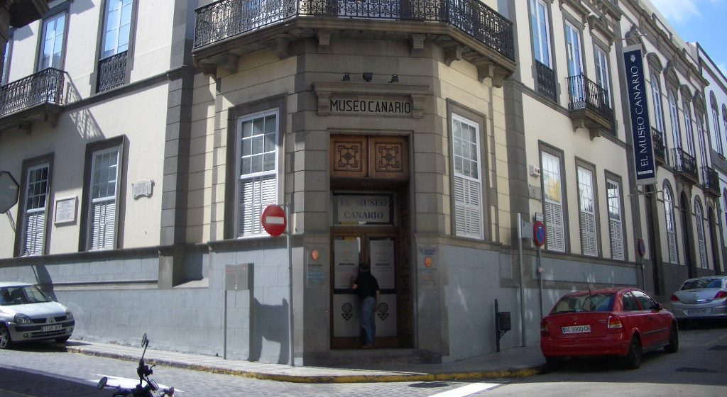 Museo_Canario