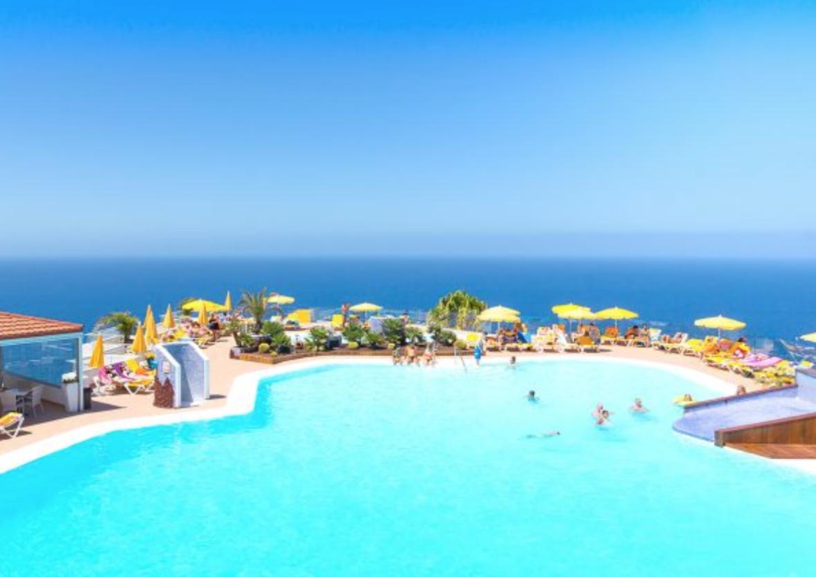 Riosol hotel puerto rico