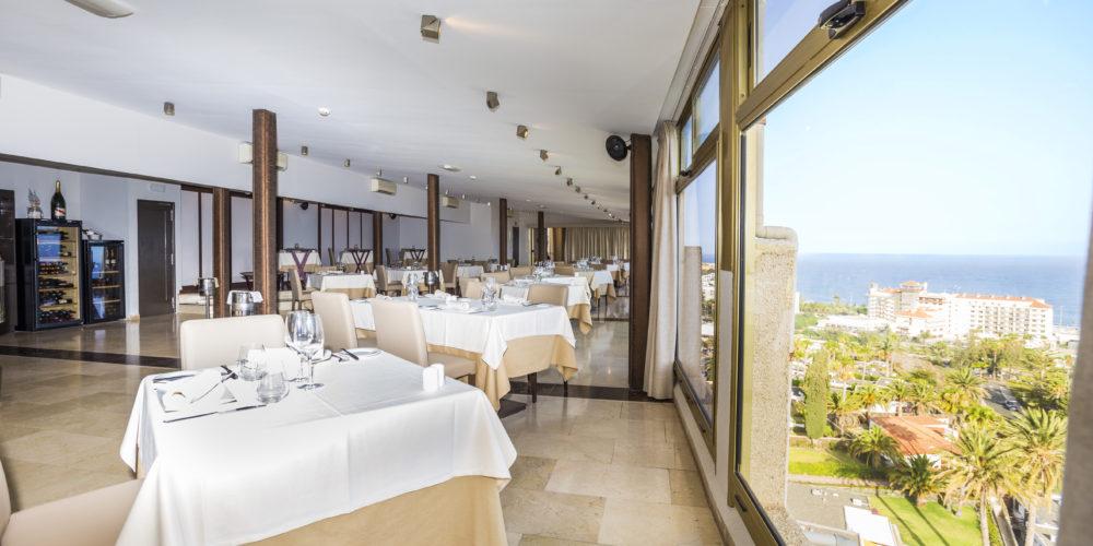 Restaurante Gorbea