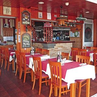 Restaurant El brasero i Puerto Rico